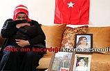 PKK'nın kaçırdığı kızına seslendi: Gel teslim ol, 21'inci bayramı sensiz geçiriyorum