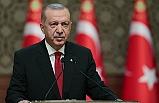 Cumhurbaşkanı Erdoğan'dan kritik görüşmeler