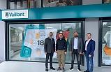 Vaillant Bursalı yetkili satıcıları ile markanın gelecek vizyonunu konuştu