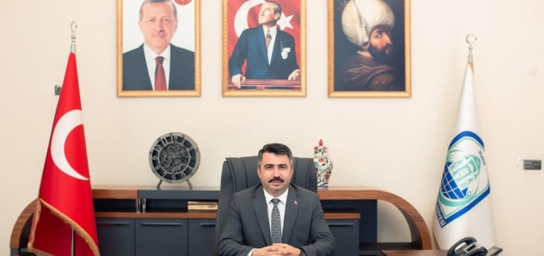 """""""BU MİLLET BÜYÜK BEDELLER ÖDEDİ"""""""