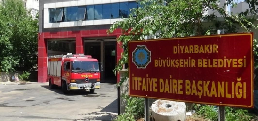 Diyarbakır Büyükşehir Belediye Başkanlığı 75 İtfaiye Eri Alacak