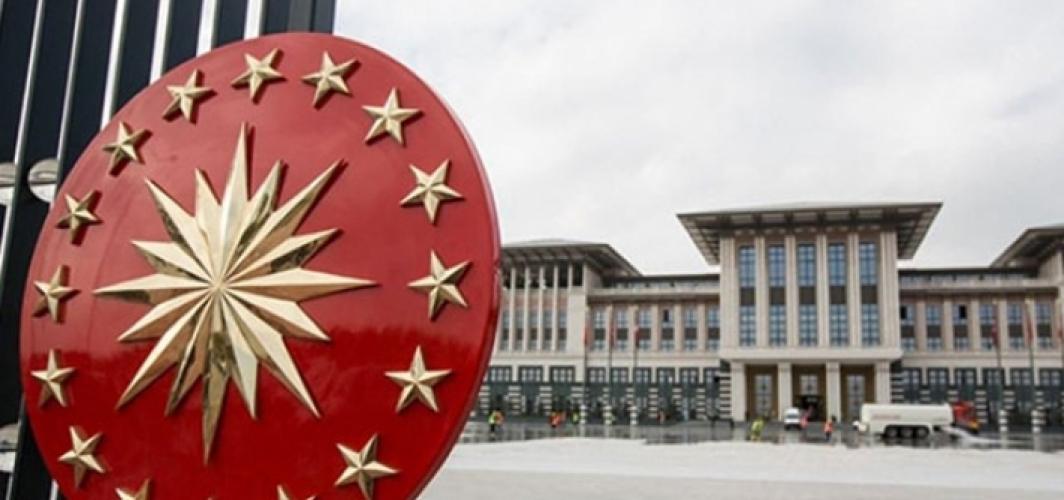 Cumhurbaşkanlığı Güvenlik ve Dış Politikalar Kurulu: Diplomatların açıklaması kabul edilemez