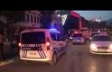 Bursa'da 6 katlı iş merkezinin çatı katında patlama!