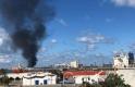 Hafter'den roketli saldırı