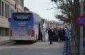 Yurt dışından gelen öğrenciler ve vatandaşlar Tekirdağ'da karantina altına alındı