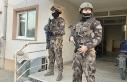 Bursa'da bin polisle dev operasyon