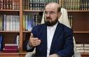Dünya Müslüman Alimler Birliği Genel Sekreteri...