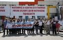 Ankara'da hastanenin taşınmasına tepki
