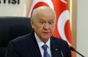Bahçeli'den HDP'li başkanların görevden...