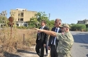 Bakan Ersoy, kapalı Maraş'ta incelemelerde bulundu