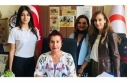 Rumlar zıvanadan çıktı Türk kızını hedef aldılar