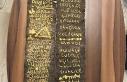 Bursa'da tarihi 'Tevrat' ele geçirildi