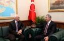 Bakan Akar, Yunanistan'ın Ankara Büyükelçisi'ni...