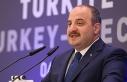 ''Bursa'da model fabrikalar kurduk''