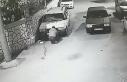 Bursa'da araba hırsızları tutuklandı!