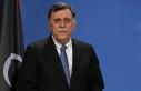 Libya, Hafter ile müzakerelerin tümünü askıya...