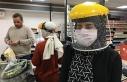 'Markette koronavirüs paniği' paylaşımı...