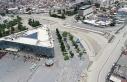 Bursa havadan görüntülendi