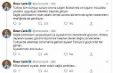 AK Partili Çelik:Millet eksenli siyaset, insan...