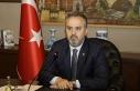 Bursa Büyükşehir Belediye Başkanı Aktaş: Bu...