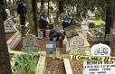 Doktor, babasının mezarı başında intihar etti