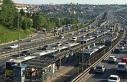 İstanbul'da trafikte ve metrobüslerde dikkat çeken...