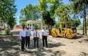 Meram Trafik Parkı eski günlerine dönmeye hazırlanıyor