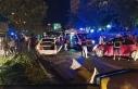 Şanlıurfa'da zincirleme kaza: 5 yaralı