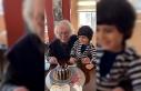 Seslendirme sanatçısı babasının doğum gününde...
