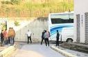 Yolda Kovid-19 olduğunu öğrendi, yolcu otobüsüyle...