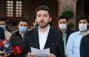 AK Parti Ankara İl Gençlik Kolları Teşkilatı'ndan...