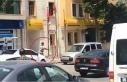 Ankara'da davulcuların silahlı kavgası kamerada