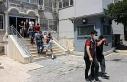 Bahis operasyonunda gözaltına alınan 6 şüpheli...
