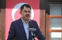 Bakan Kurum: Kalecik'e eski Ankara evlerini yapacağız...
