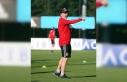 Beşiktaş'ta Hes Kablo Kayserispor hazırlıkları
