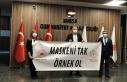 Bursa'da çapraz korona virüs denetimleri devam...
