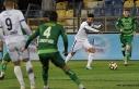 Bursaspor - Ekol Göz Menemenspor maçının ardından