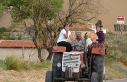 Çanakkale'de 3 köy boşaltıldı