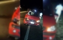 Develi'de meydana gelen kazada sürücü ölümden...