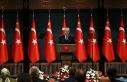Erdoğan:Biz aslına rücu ediyoruz, bir yanlışı...