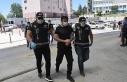 Eskişehir'de 'silah kaçakçılığı'...