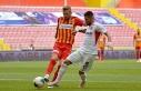 Hes Kablo Kayserispor - Gaziantep FK (EK FOTOĞRAFLAR)