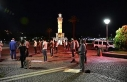 İzmir'de, Ayasofya için 30 ilçede şükür...