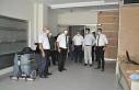 Karaman'da acil servis yoğun bakımı hizmete başladı