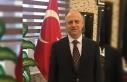 Kaymakam Çorumluoğlu 15 Temmuz Demokrasi Günü'nü...