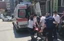 Şişli'de evde bıçaklı kavga: 2 yaralı (1)