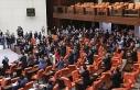 TBMM Genel Kurulu'nda tarihi karar ayakta alkışlandı