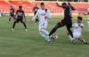 TFF 1. Lig: E.H. Balıkesirspor: 0 - Fatih Karagümrük:...