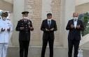 Vali Yerlikaya 15 Temmuz Şehitler Anıtı'nı...