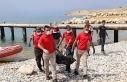 Van Gölü'nde batan tekneden 3 ceset daha ROV...